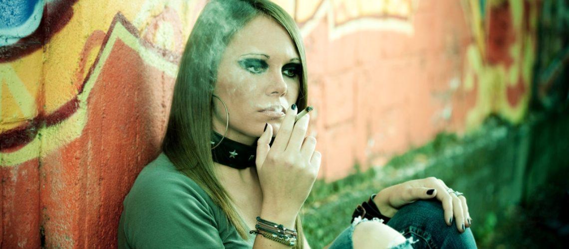 cannabis smoker 2