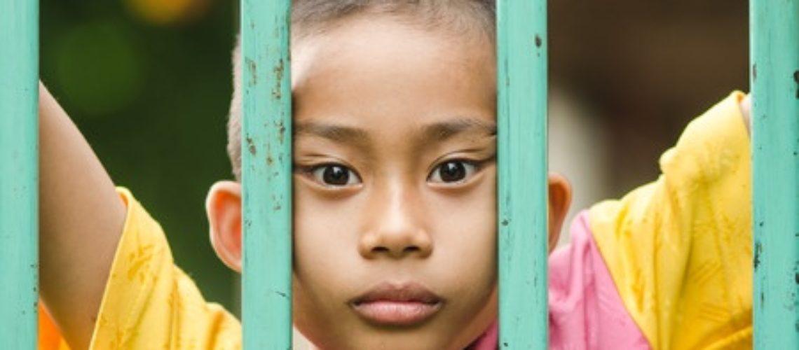 child behind bars Aug 2015