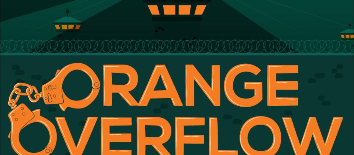 orange overflow