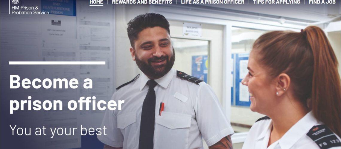 prison officer recruitment 4