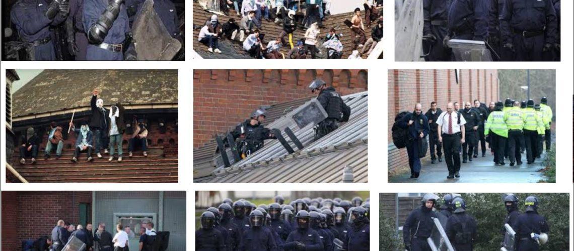 prison riots