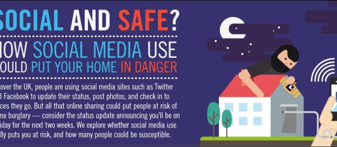 social and safe