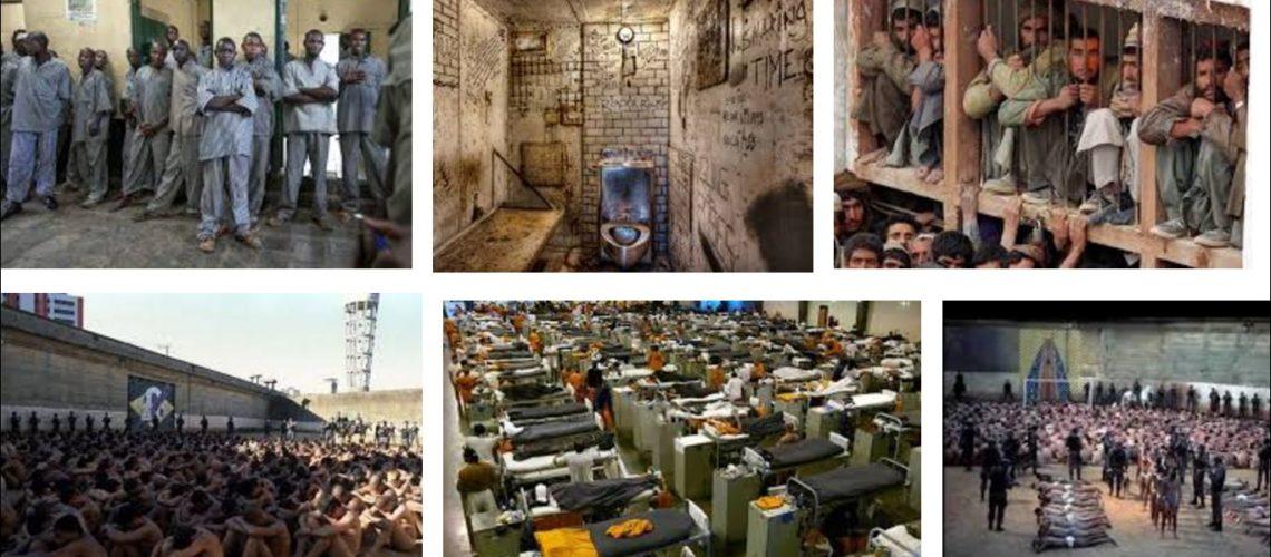 world prisons